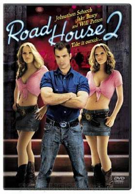 Sinopsis film Road House 2: Last Call (2006)