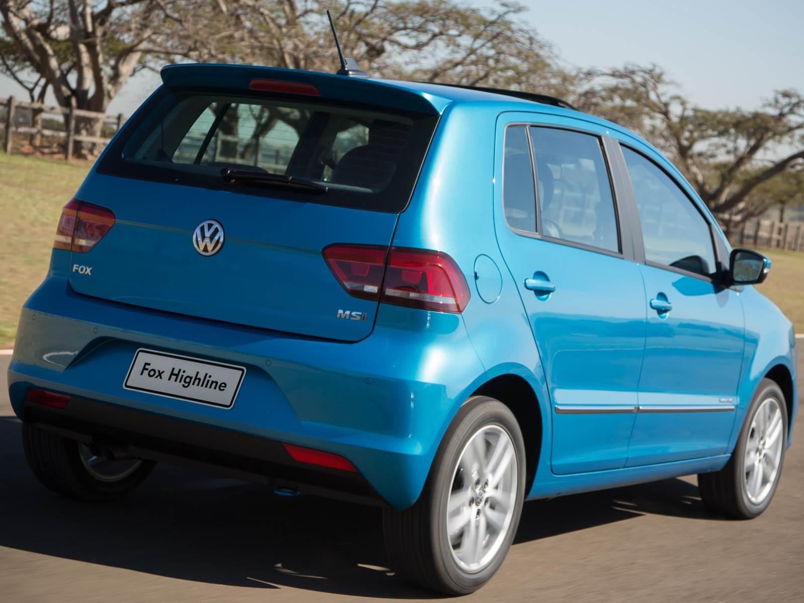 Sobre Volkswagen Fox 2015 Fox_Highline(3)