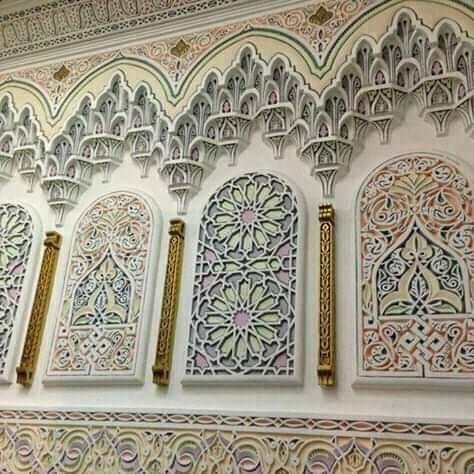 الجبس المغربي
