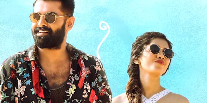 iSmart Shankar Full Movie in Hindi Download in MP4 MKV 720p
