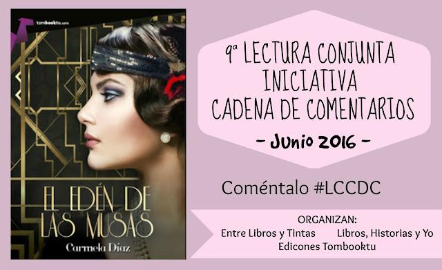 #LCCDC de este mes
