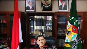 Terkelin Brahmana SH Dukung Serta Ajak Masyarakat Vote Lyodra Indonesian Idol