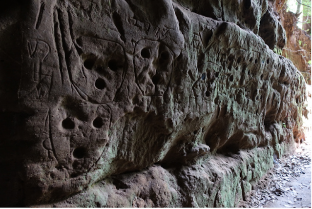 Iwayazuido, Terowongan Misterius Tersembunyi dari Prefektur Shizuoka yang Menyimpan Banyak Misteri