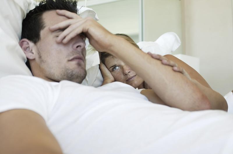 Cinsel terapiler yüzde 95 oranında olumlu sonuçlanıyor…