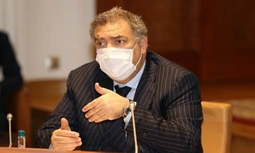 كورونا المغرب... الداخلية تحذر الحبس والغرامة لكل من لم يرتدي الكمامة