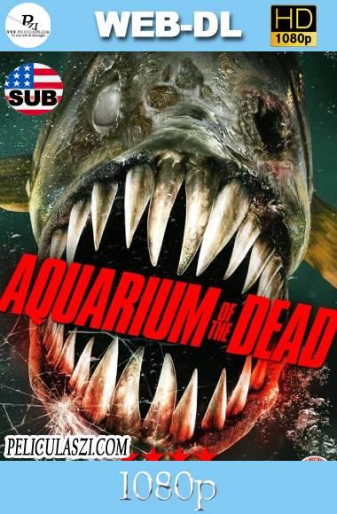 Aquarium of the Dead (2021) HD WEB-Rip 1080p SUBTITULADA
