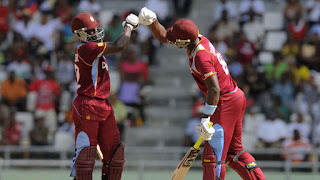 West Indies vs New Zealand 2nd T20I 2014 Highlights