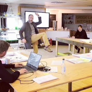 social enterprise start-up course