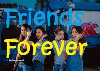 girls group friends forever images