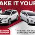 Promo Nissan Datsun September Ceria
