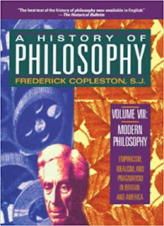 A History of Philosophy, Vol. 8: Modern Philosophy: Empiricism, Idealism, and Pragmatism in Britain and America