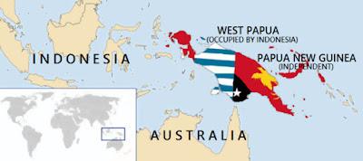 Agar Indonesia Keluar dari Tanah Papua, Orang Papua Harus Keluar dari NKRI dan Indonesia
