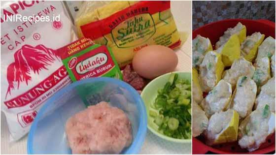 Resep Masakan Praktis Murah dan Sehat