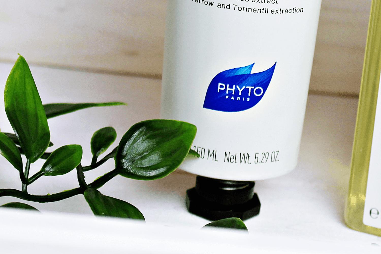 Maska do włosów Phyto nadająca włosom objętość