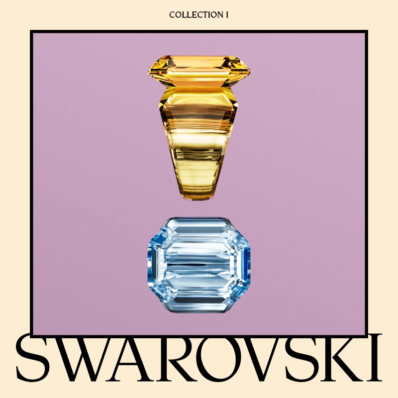 Swarovski Collection I Jewelry