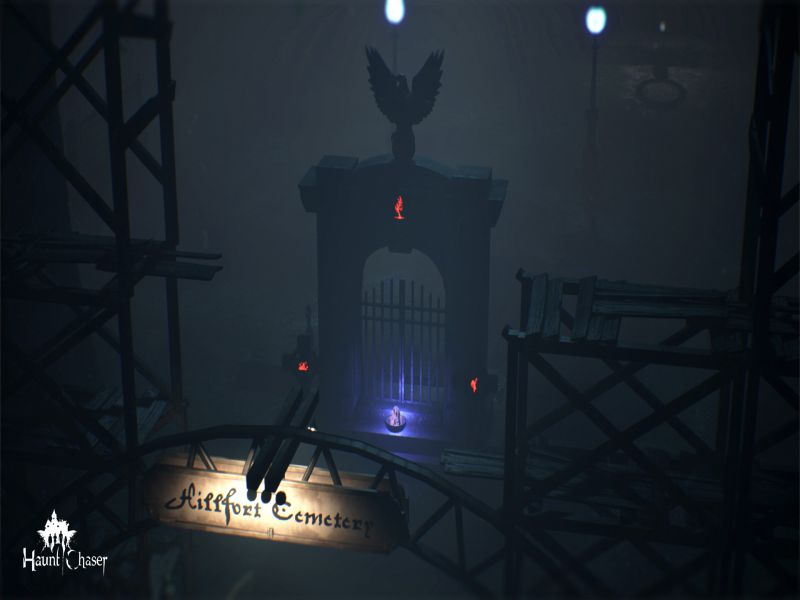 Download Haunt Chaser Free Full Game For PC