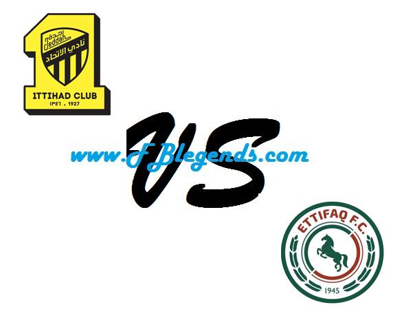 مشاهدة مباراة الاتحاد والاتفاق بث مباشر في دوري جميل السعودي للمحترفين يوم 21-4-2017 مباريات اليوم