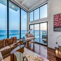 Dreamy Beach House Escape