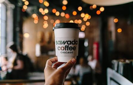 Sawada Coffee — Chicago - Best Coffee Shops in America - Top 9 Coffee store you all must visit in America