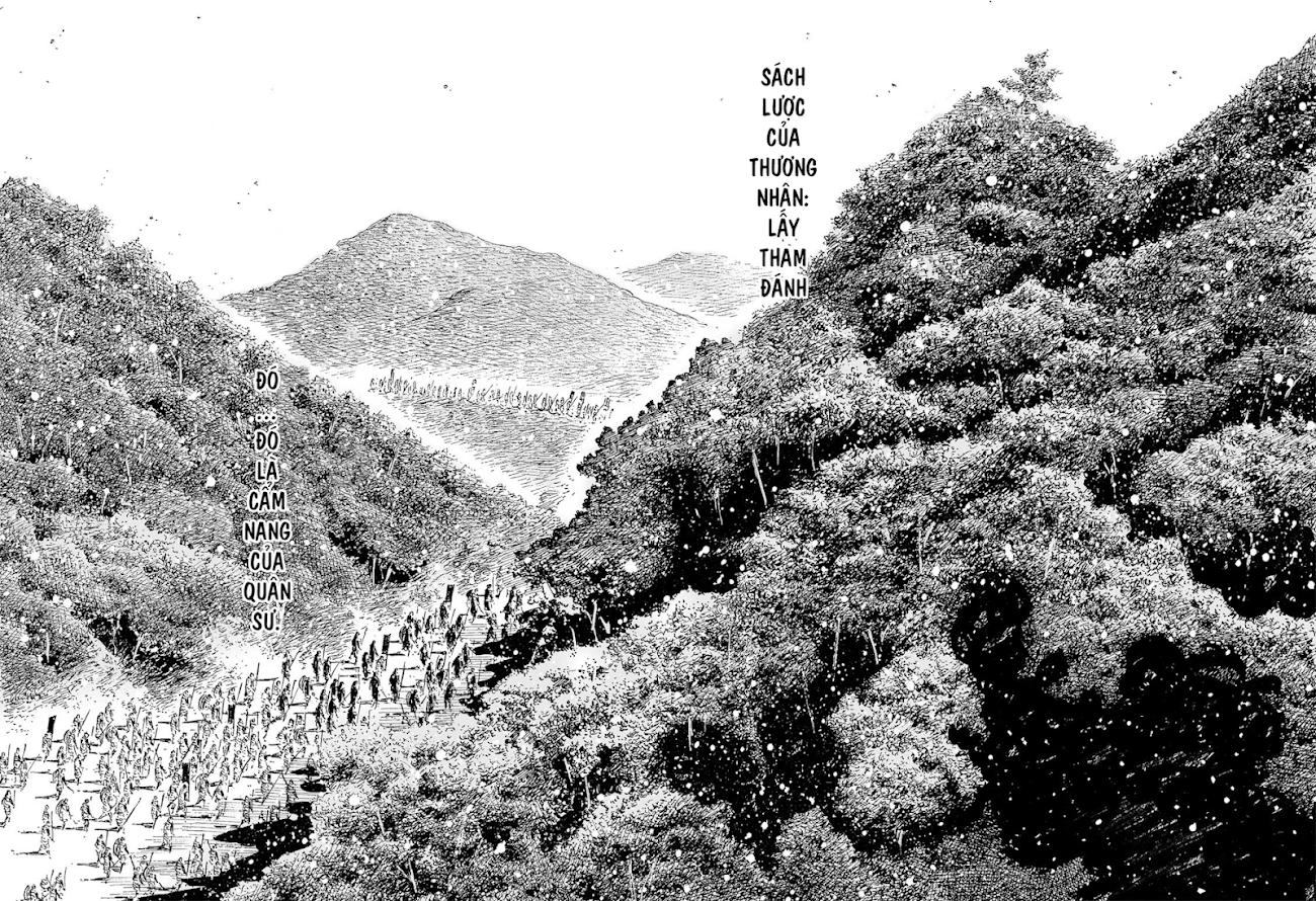 Hỏa phụng liêu nguyên Chương 527: Mạt lộ chi tướng trang 18