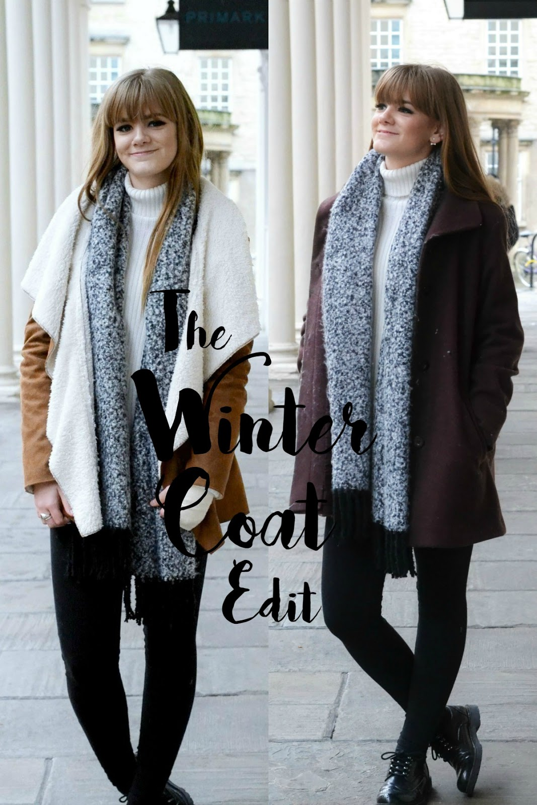 Winter Coat Edit
