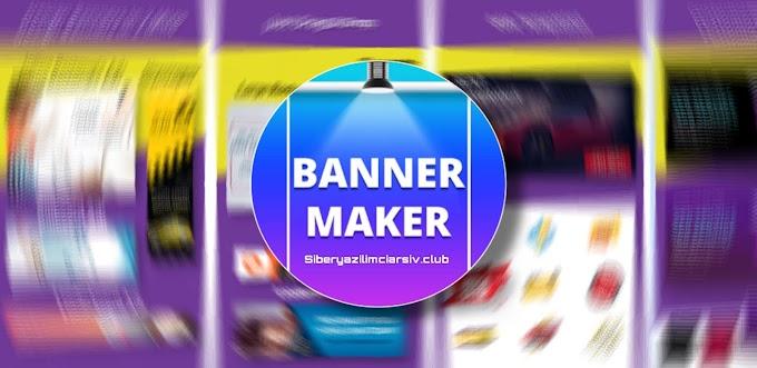 Banner Maker v29.0 Premium APK