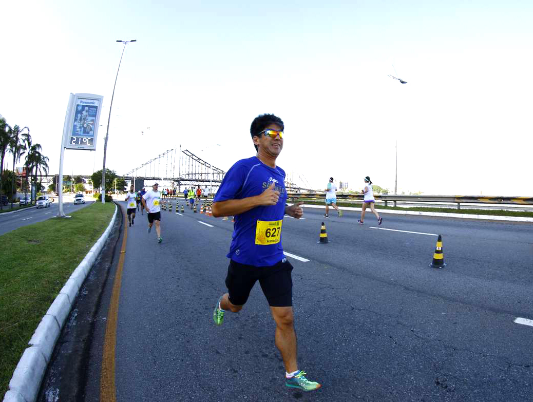 Circuito Unimed : Minha vida de corredor eduardo hanada circuito de