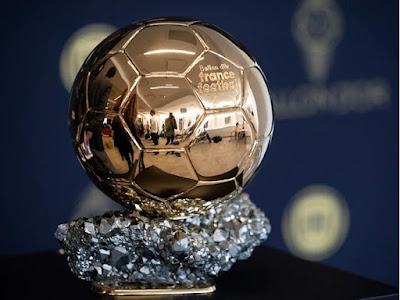 النجم الأرجنتيني ليونيل ميسي يفوز بالكرة الذهبية لعام 2019 والسادسة في تاريخه