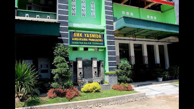 SMK Yasmida Ambarawa