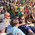 """Bolsonaro é ovacionado e recebido aos gritos de """"O Campeão chegou, o campeão chegou"""" em Recife. VEJA O VÍDEO!"""