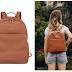 CHARLES - Unisex Backpack