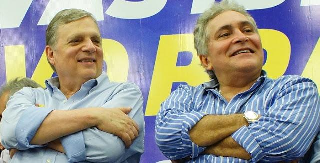 Resultado de imagem para Luiz Pontes PSDB