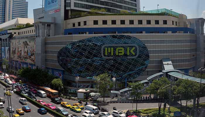 Mall di Bangkok Yang Wajib Dikunjungi