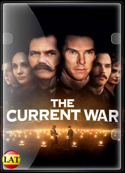 Una Guerra Brillante (2019) DVDRIP LATINO