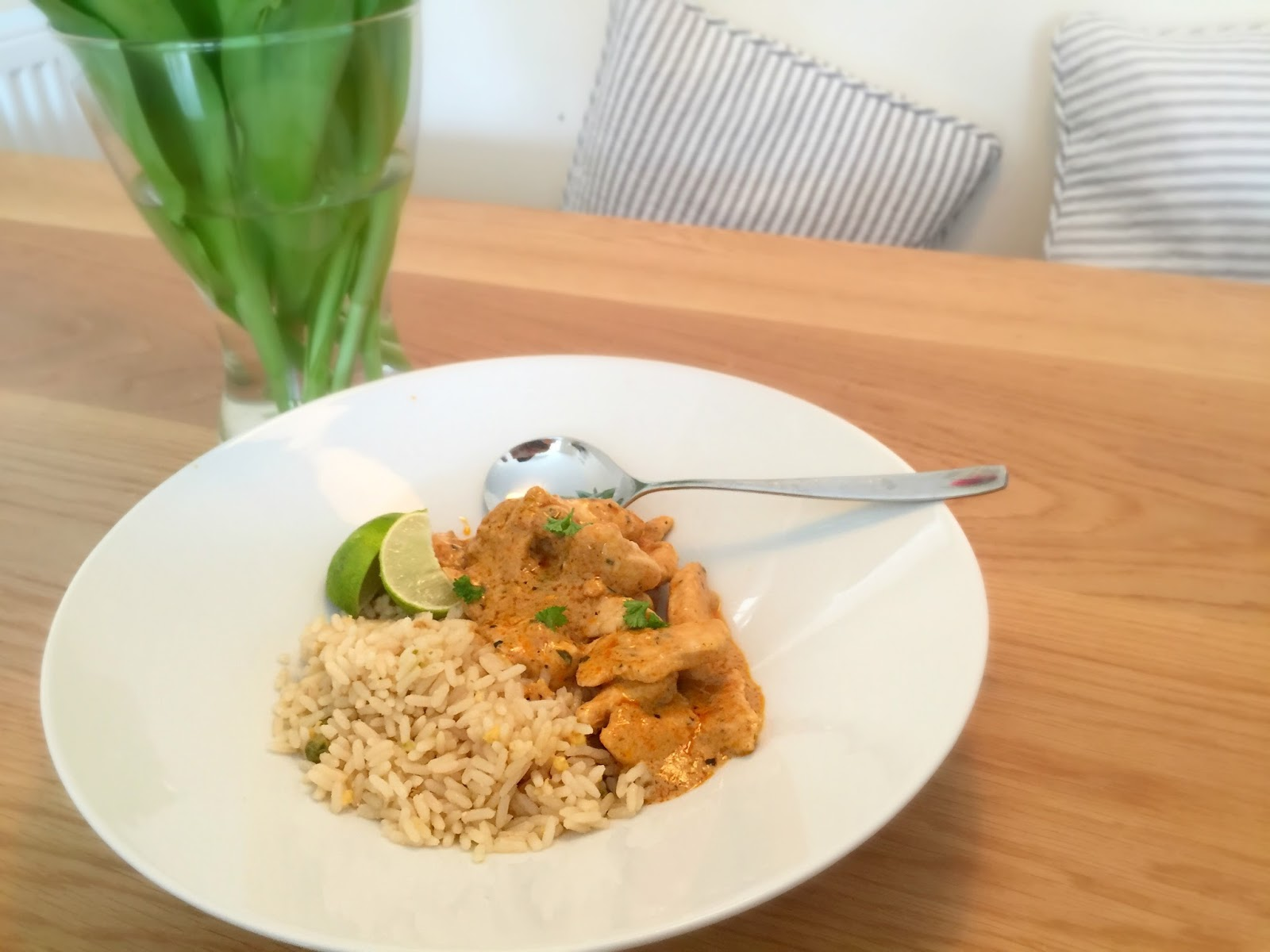 Formidable Joy | Formidable Joy Blog | Red Curry With Thai Taste | Thai Taste | Easy Red Thai Curry Kit | Thai Food | Recipe | Food | Review | Food Review