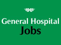 General Hospital Job