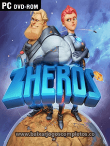 ZHEROS - PC (Download Completo em Português)