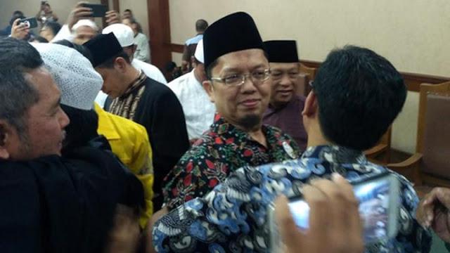 Ust Alfian Tanjung Minta Maaf kepada Ansor, Banser, dan NU