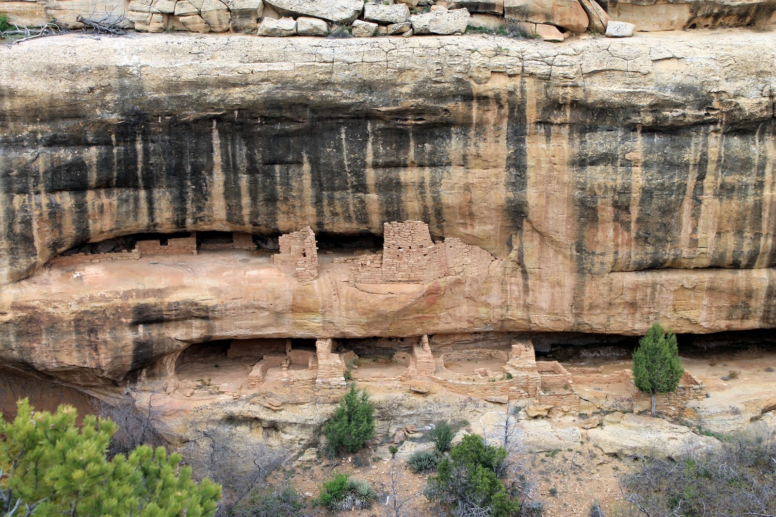 Running Down Our Dream Four Corners Mesa Verde And