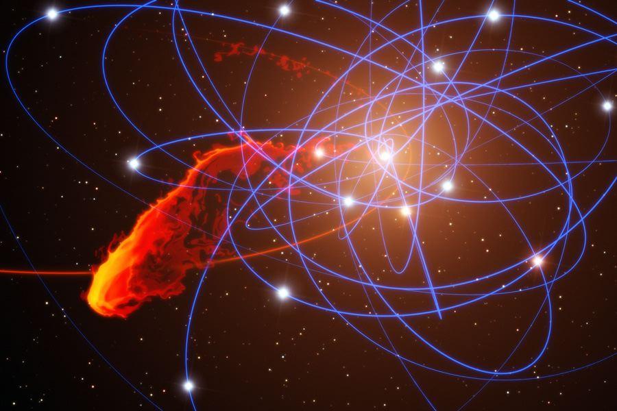 Cosmología : Blog de Emilio Silvera V.