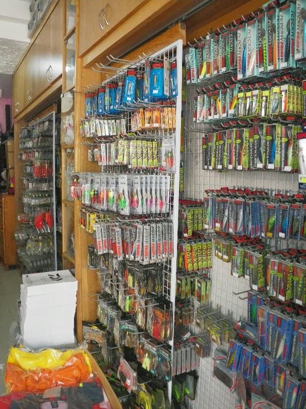 釣具 屋 の この辺 ベトナムの釣具屋さんを覗いてきました。(ただし雷魚メイン)-前編