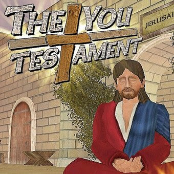 The You Testament: The 2D Coming (MOD, Unlocked All)