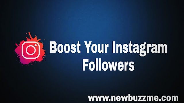 Best Ways to Boost Your Instagram Followers free 100% (Guaranteed )