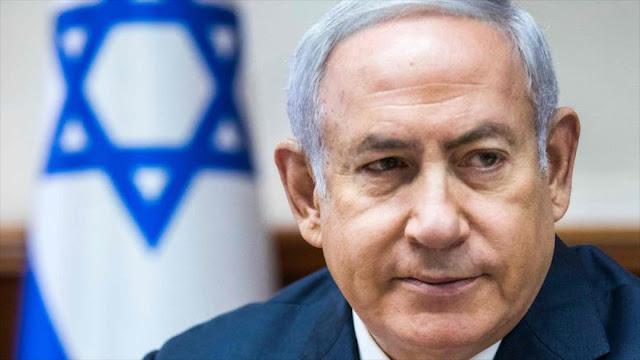"""""""Marchas contra ley estado-nación amenazan existencia de Israel"""""""