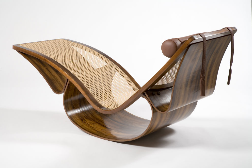 Chair Love Oscar Niemeyer Rio Chaise Lounge