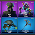 Fortnite Item Shop January 27th 2020