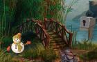 AVM Christmas Forest Escape walkthrough
