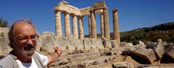 Η Ελλάδα πρέπει να προσαρτήσει τα Σκόπια!