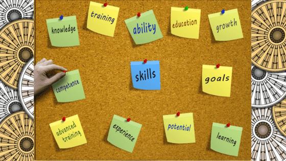 essay on Skill India