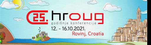 hrOUG Conference 2021